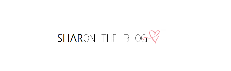 sharontheblog.com