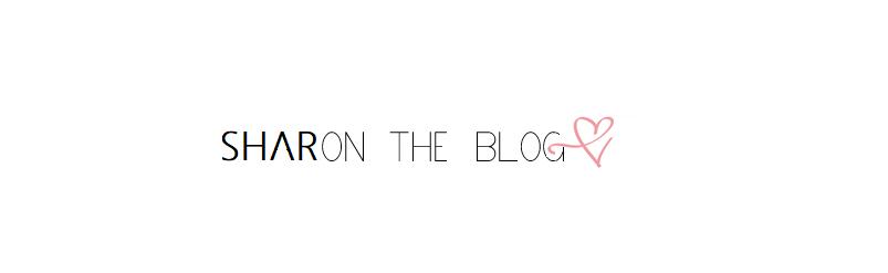 sharontheblog.com